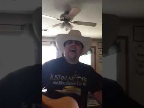 Blue Ain't Your Color (Keith Urban Cover)