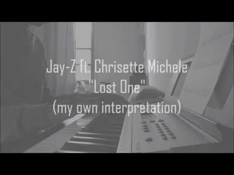 "Jay-Z ft. Christelle Michele - ""Lost One"""