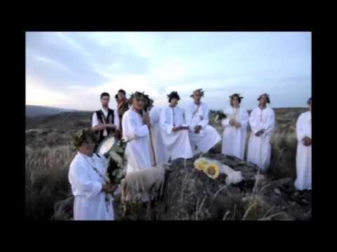 Chãs – Foz Côa - Prof. Fernando Baltazar  - Um filho querido dos Templos do sol -