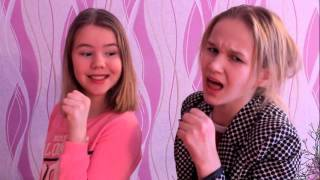 Пародия на клип 'Николай , Коля' Николай Басков и Натали #7