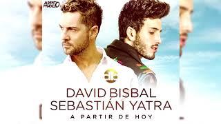 David Bisbal & Sebastián Yatra - A Partir De Hoy (Alberto Pradillo Dj Remix 2018)