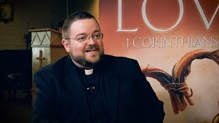 Answering God's Call to a Vocation, Rev. Dean Marshall: Catholic Viewpoint Ep. 60