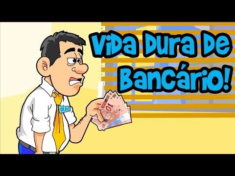 BANQUEIROS BILIONÁRIOS, BANCÁRIOS FERRADOS! (Do baú)