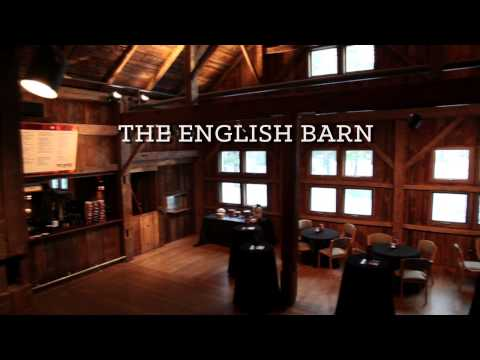 Virtual Tour - The Barns at Wolf Trap - YouTube