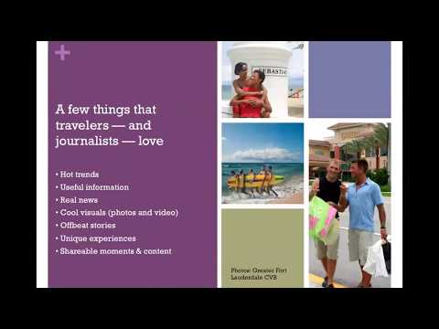 Travel Massive LIVE - How to Target LGBTQI Travellers - Webinar