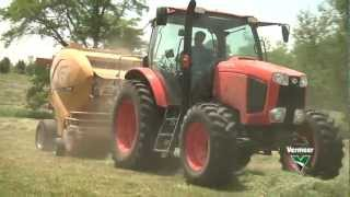 504 PRO Silage Baler | Vermeer Agriculture Equipment