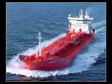 Water Transport Video