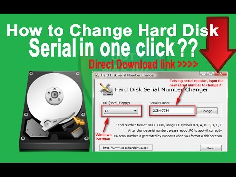how to change default disk drive windows 7