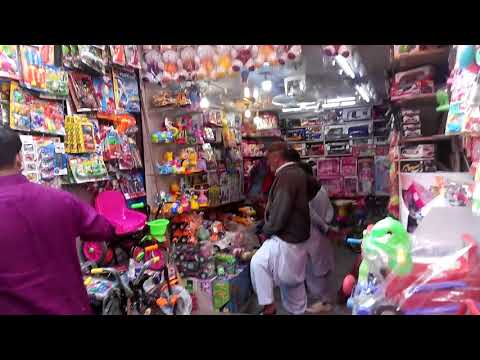 Karachi Bohri Bazar Saddar Karachi Pakistan 26-01-2019