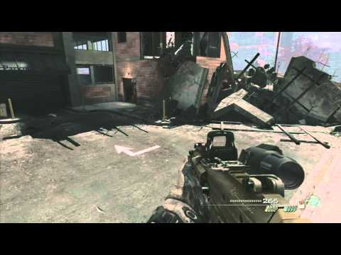 Modern Warfare 3 Intel - Scorched Earth Intel Locations (5 Intel) | WikiGameGuides