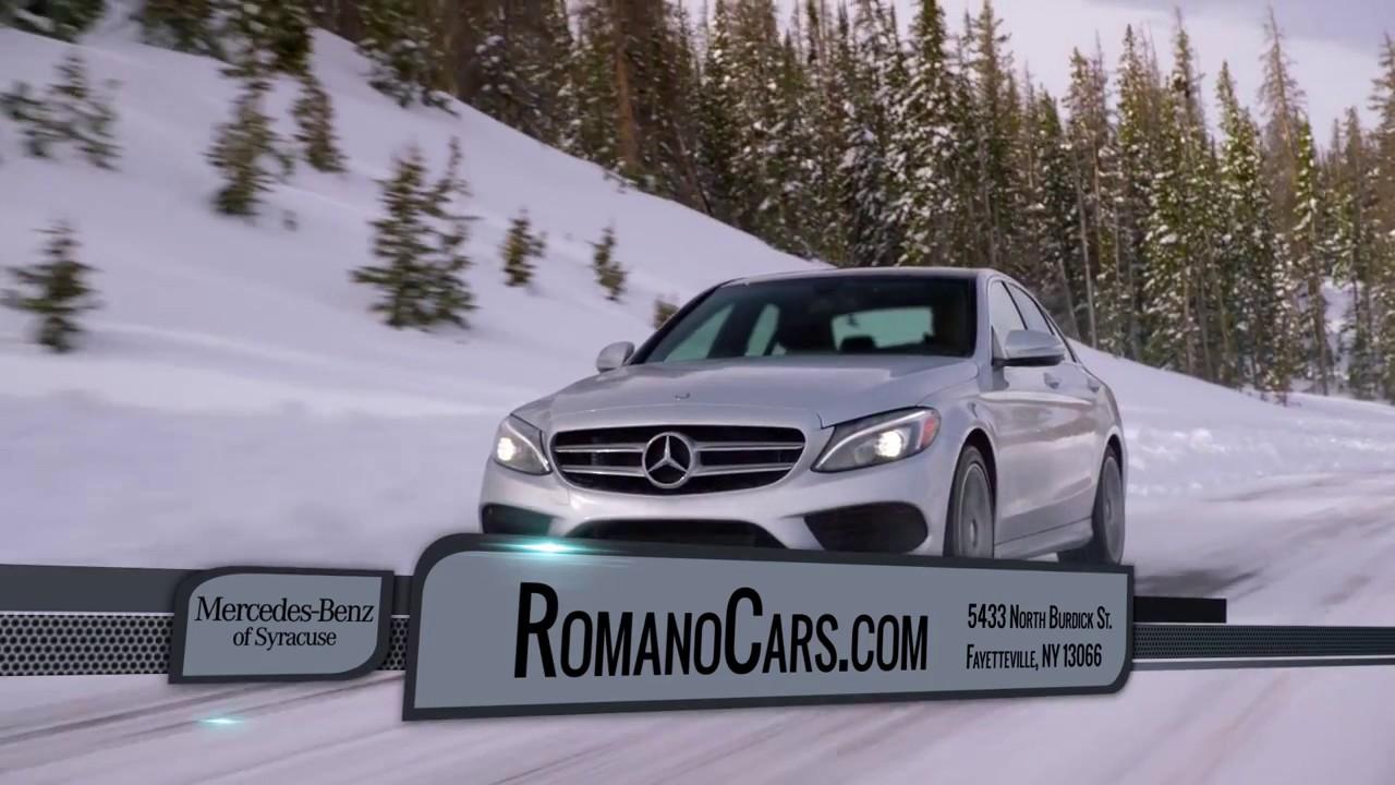 2017 mercedes c300 syracuse ny mercedes benz dealer for Mercedes benz of syracuse fayetteville ny