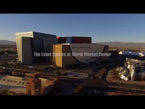 World Market Center- Las Vegas