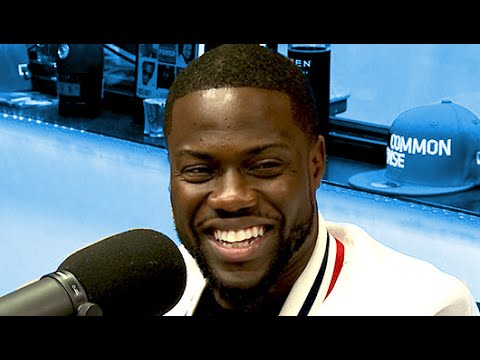 Kevin Hart Interview at The Breakfast Club Power 105.1 (01/1