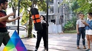 BBB STORY 14 NOV 2015 - Raffi Punya Saingan Part 2