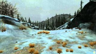 "Cabela's Big Game Hunter 2012 Walkthrough - Story Mode ""Alaska Day 3"""