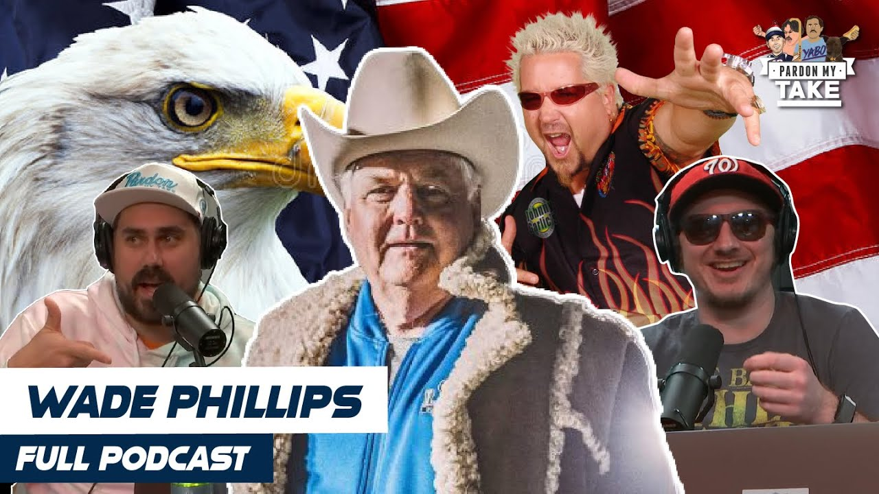 Guy Fieri Should Replace the Bald Eagle As America's Mascot