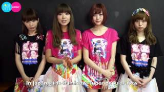 Come watch Silent Siren U.S. debut at J-POP SUMMIT 2016!! They will...