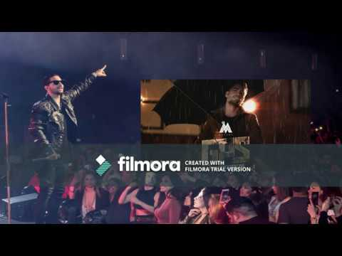 GPS by Maluma ft French Montana (CLEAN/LIMPIA)