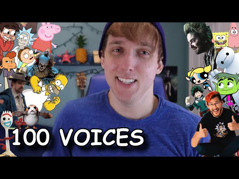 100-voice-impressions-in-7-minutes