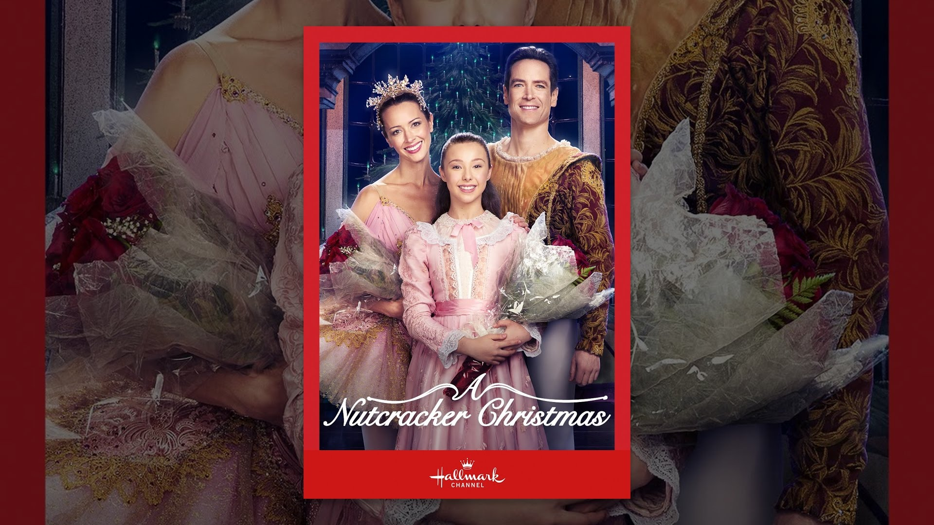 A Nutcracker Christmas - YouTube
