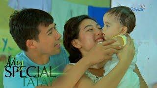 My Special Tatay: Positive, buntis si Aubrey! | Episode 145