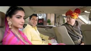 Prem Ratan Dhan Payo Dialogue Promo 2   Young India Ka Romance   Salman & Sonam