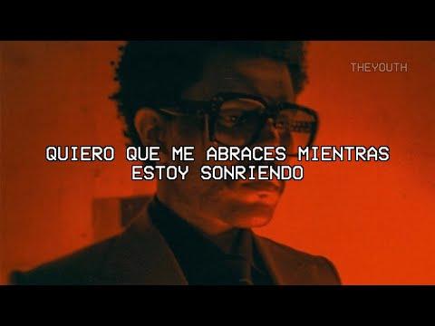 The Weeknd – Faith (Sub. Español)