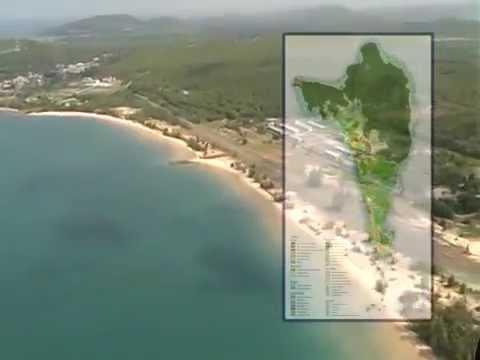 Phú Quốc - Điểm đầu tư bất động sản nghĩ dưỡng mới tại Việt Nam.