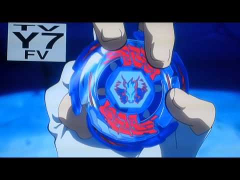Beyblade Metal Masters Theme Song (Perfect)