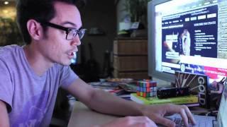 8.13 Episode 2: Hacker (13 hours earlier)