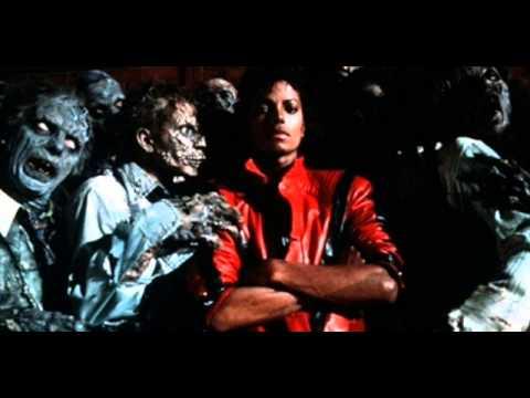 Michael Jackson - Thriller - RINGTONE