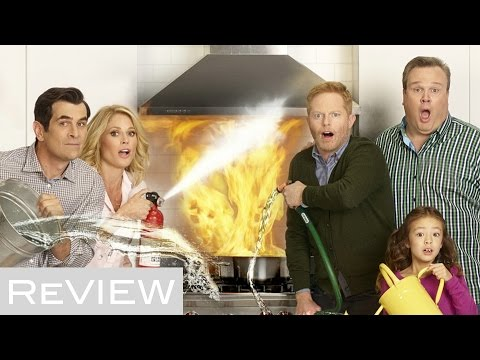 Modern Family Staffel 6