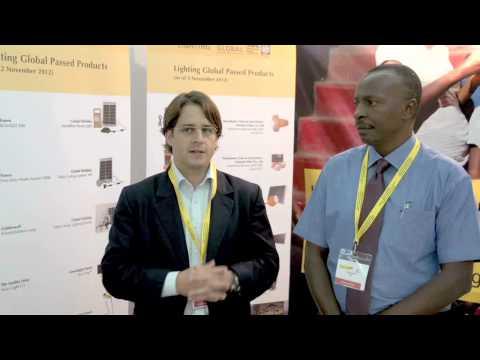 Lighting Africa chat v01