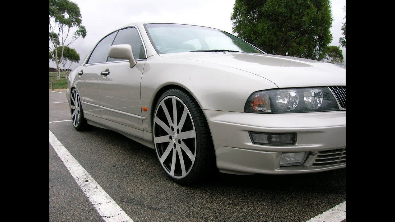Ny Car Show >> Mitsubishi Diamante: A Tribute - YouTube