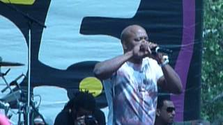 "Too Short ""Gangsters & Strippers"" LIVE 102.5 Concert"