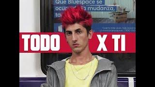 Todo x ti - Oscar DCM (Joji mix)
