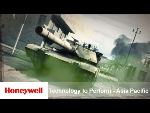 Power to Protect. Technology to Perform -- Asia Pacific | Training | Honeywell