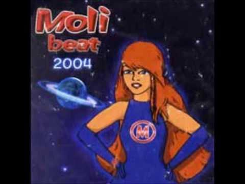 Moli Beat Cd (2004)