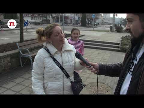 Mit gondolnak a politikáról az ózdiak? –  Mandiner TV