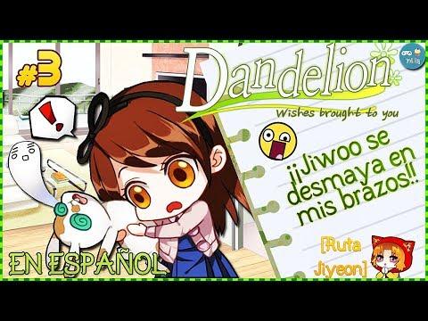 ¡¡Jiwoo se desmaya en mis brazos!! - Dandelion wishes brought to you EN ESPAÑOL