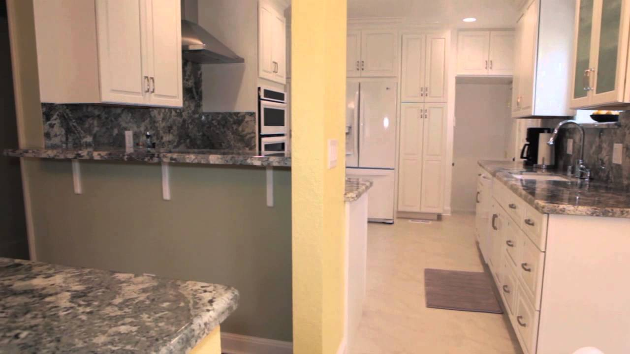 Kitchen Design Remodel Willow Glen Area San Jose Ca Youtube