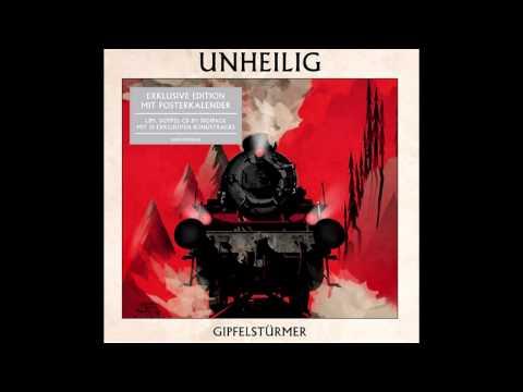 Unheilig - Gipfelsturmer (New Album 2014)