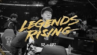 Repeat youtube video Legends Rising Season 2: Episode 7 - Worlds