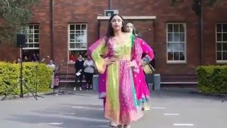Afghan girls Dance | Attan | Pashto Dance | Beautiful Girls Dance