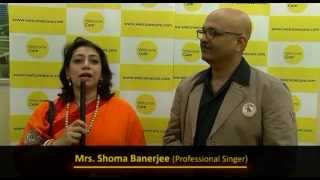 Proficient singer's sore throat set right by Homeopathic treatment