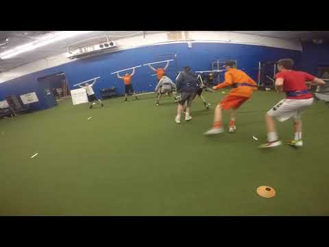 On Deck Baseball Academy- Level 2 Speed