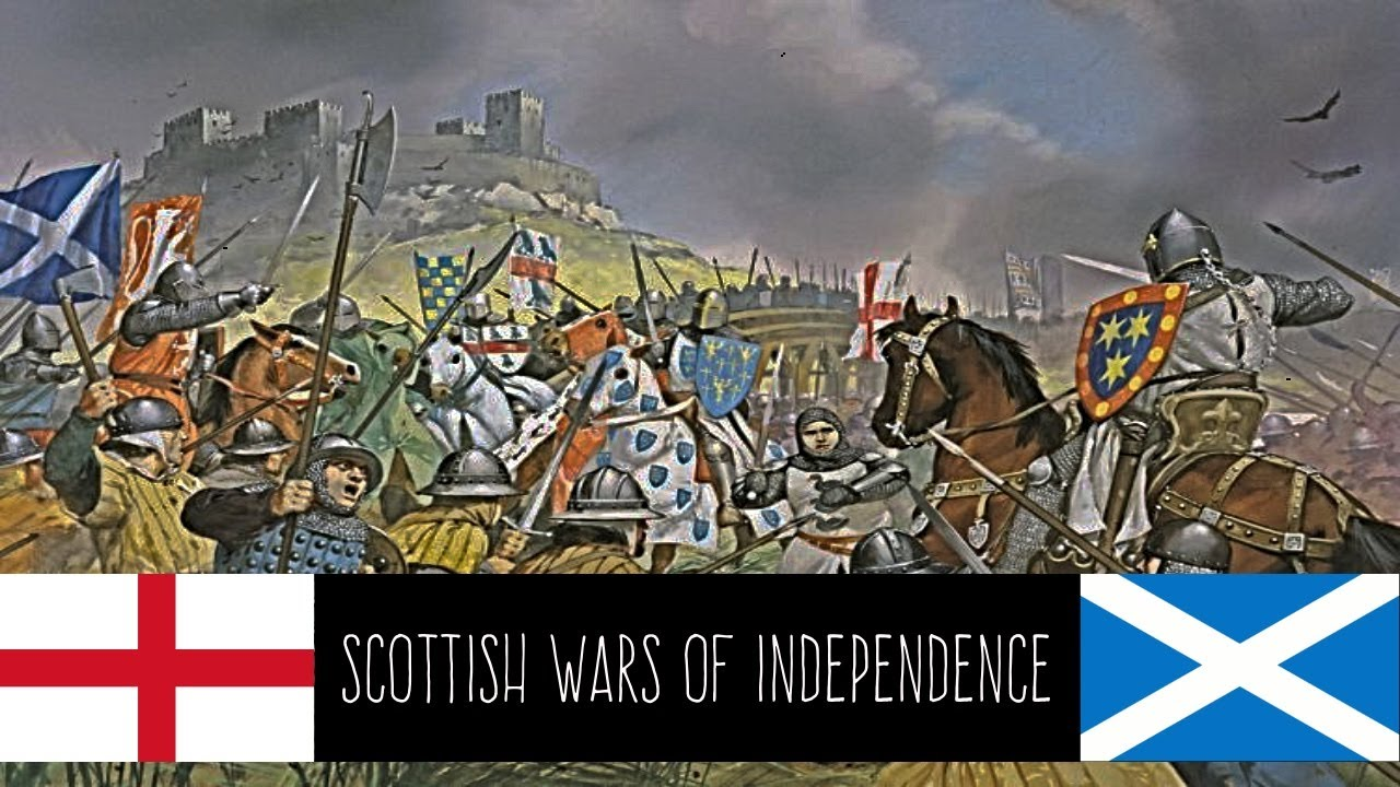 History Of Scotland Independence