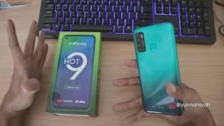 Kelebihan dan kekurangan ponsel infinix hot 8 Kelebihan infnix hot 8 1.harga terjangkau 1.300k dan 1.