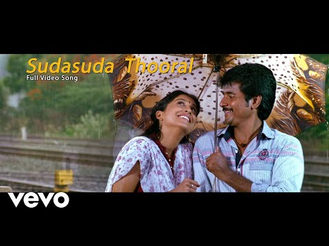 Kedi Billa Killadi Ranga - Sudasuda Video | Sivakarthikeyan