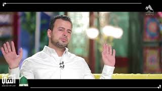 6- أذكار النبي ﷺ لتحصين النفس من الشيطان - عيش مع النبي - مصطفى حسني